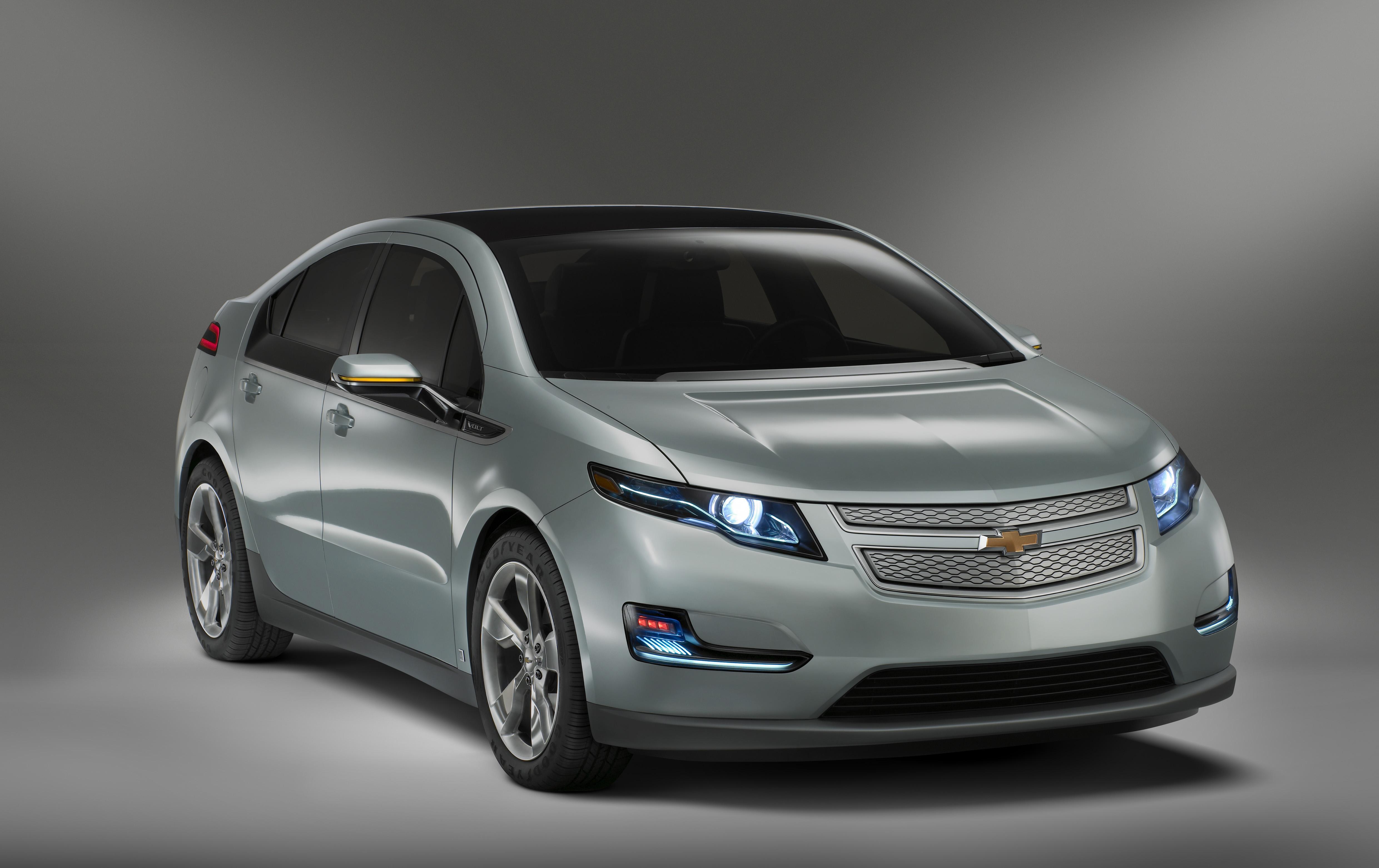 Chevrolet Volt essais fiabilité avis photos prix