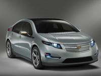 photo de Chevrolet Volt