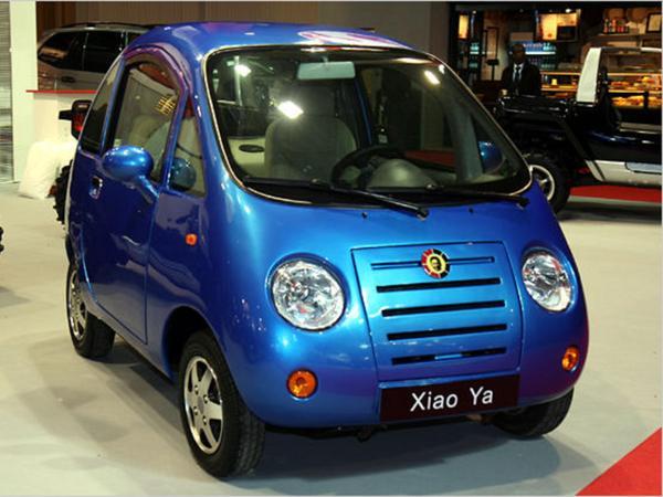 China AutomobileChika