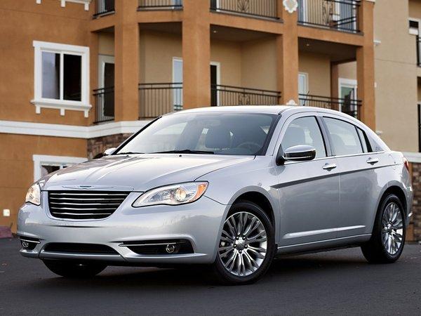 Chrysler 200 C