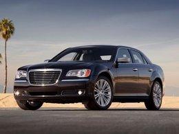 Chrysler 300 C 2