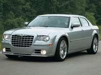 photo de Chrysler 300 C Srt-8