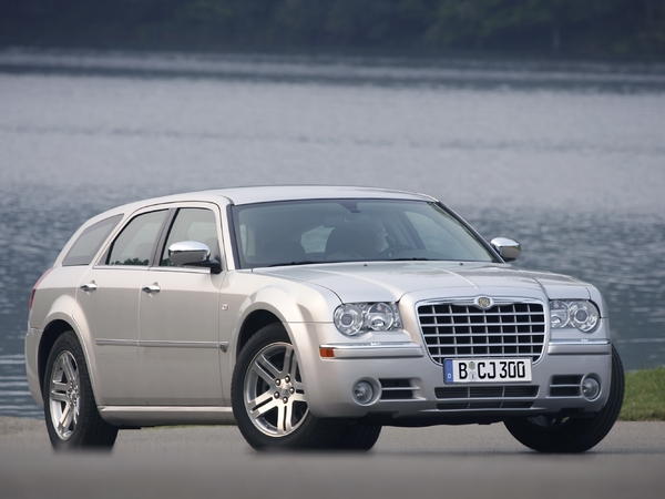 Photo chrysler 300 c 2010