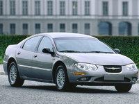 photo de Chrysler 300 M