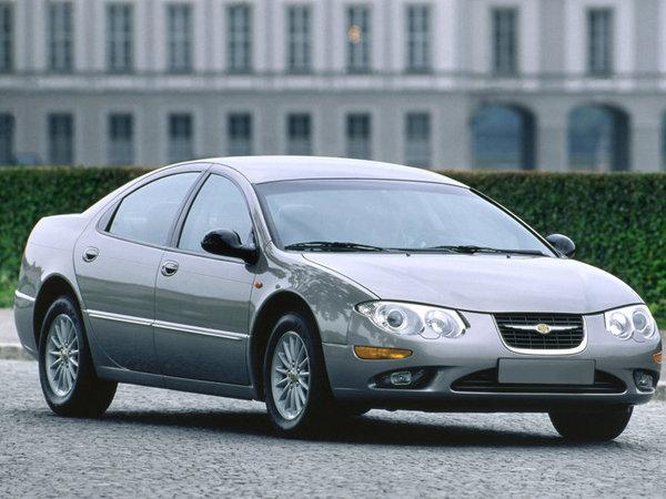Chrysler 300m avis