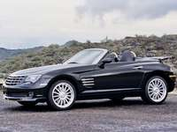 photo de Chrysler Crossfire Roadster Srt-6