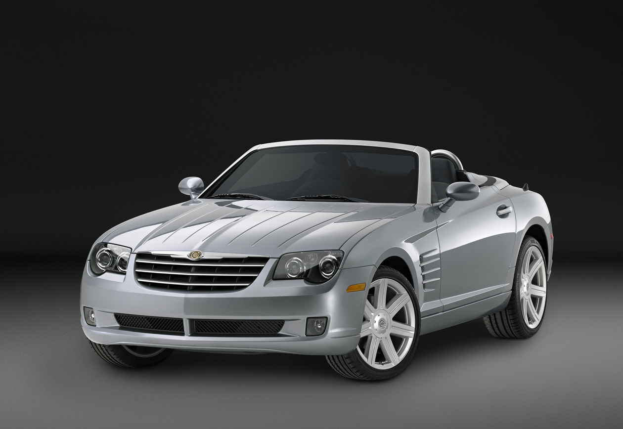 chrysler crossfire roadster essais fiabilit avis photos vid os. Black Bedroom Furniture Sets. Home Design Ideas