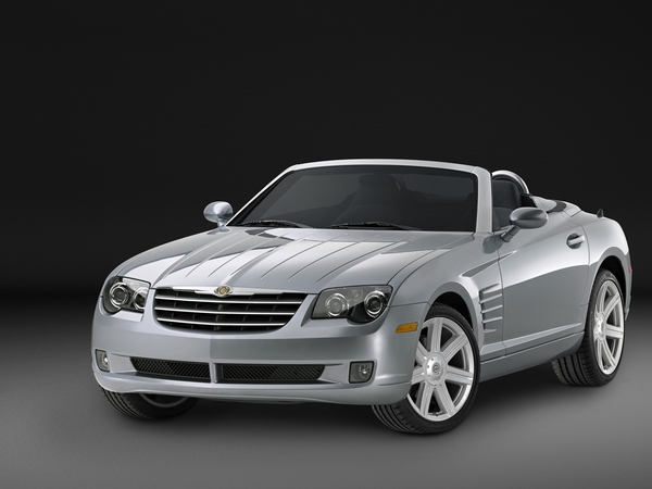 chrysler crossfire roadster essais fiabilit avis photos prix. Black Bedroom Furniture Sets. Home Design Ideas
