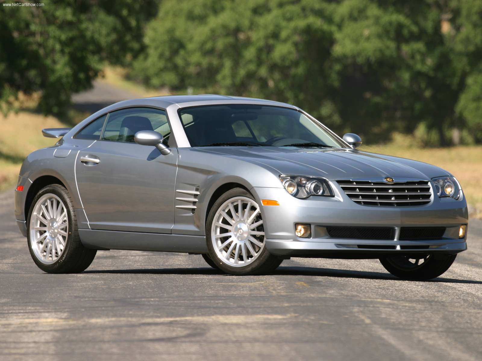 chrysler crossfire srt 6 essais fiabilit avis photos prix. Black Bedroom Furniture Sets. Home Design Ideas