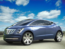 Chrysler Eco Voyager