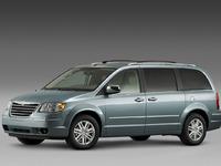 photo de Chrysler Grand Voyager 4