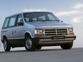 Avis Chrysler Grand Voyager