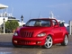 Tout sur Chrysler Pt Cruiser Cabrio