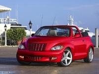 photo de Chrysler Pt Cruiser Cabrio