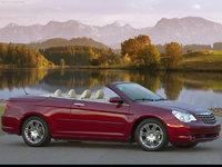 photo de Chrysler Sebring 2 Cabriolet