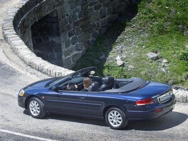 Chrysler Sebring Cabriolet