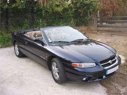 Chrysler Stratus Cabriolet