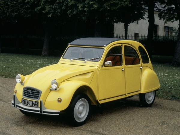 citroen 2cv essais fiabilit avis photos prix. Black Bedroom Furniture Sets. Home Design Ideas