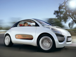 Citroen C-airplay