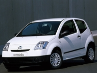 photo de Citroen C2 Entreprise