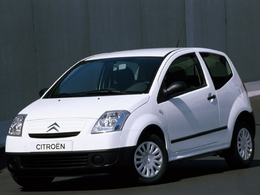 citroen c2 essais fiabilit avis photos vid os. Black Bedroom Furniture Sets. Home Design Ideas