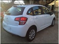 photo de Citroen C3 Entreprise (2e Generation)