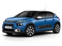 photo de Citroen C3 Entreprise (3e Generation)