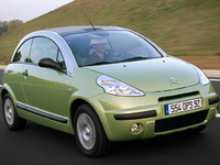 photo de Citroen C3 Pluriel