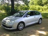 photo de Citroen C4 Coupe Vts