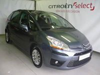 photo de Citroen C4 Picasso Business