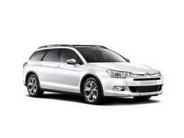 Citroen C5 (2e Generation) Cross Tourer