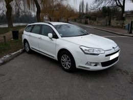 Citroen C5 (2e Generation) Tourer Societe