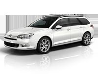 photo de Citroen C5 (2e Generation) Tourer Xtr