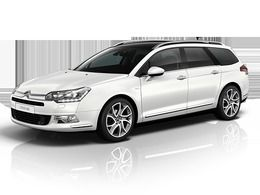 Citroen C5 (2e Generation) Tourer Xtr