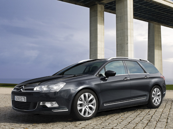 Citroen C5 (2e Generation) Tourer