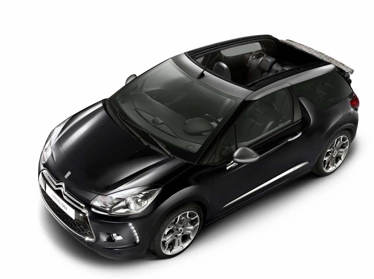 citroen ds3 cabrio essais fiabilit avis photos prix. Black Bedroom Furniture Sets. Home Design Ideas