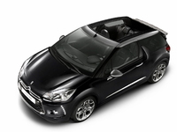 photo de Citroen Ds3 Cabrio