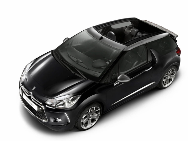 Photo citroen ds3 2013