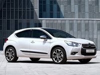photo de Citroen Ds4