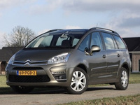 photo de Citroen Grand C4 Picasso Business