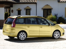 photo de Citroen Grand C4 Picasso
