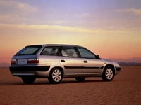 photo de Citroen Xantia Break