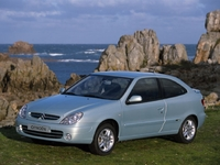 photo de Citroen Xsara Coupe Vts
