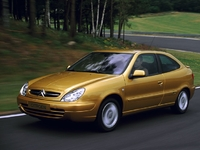 photo de Citroen Xsara Coupe