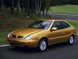 photo de Citroen Xsara Coupe