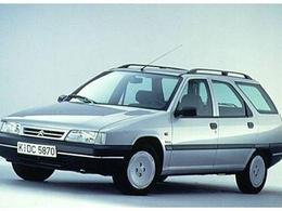Citroen Zx Break