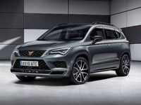 photo de Cupra Ateca