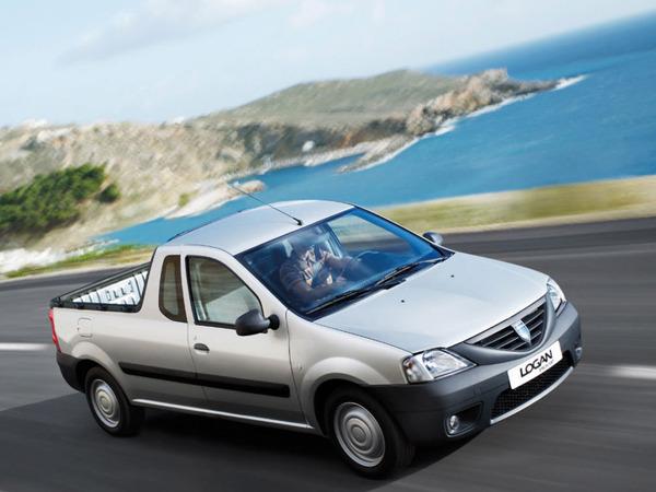 Dacia Logan Pick Up