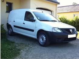 Dacia Logan Utilitaire