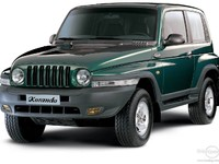 photo de Daewoo Korando